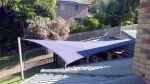 carport shade sail