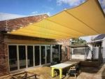 Constantine shade structure - North Lakes QLD